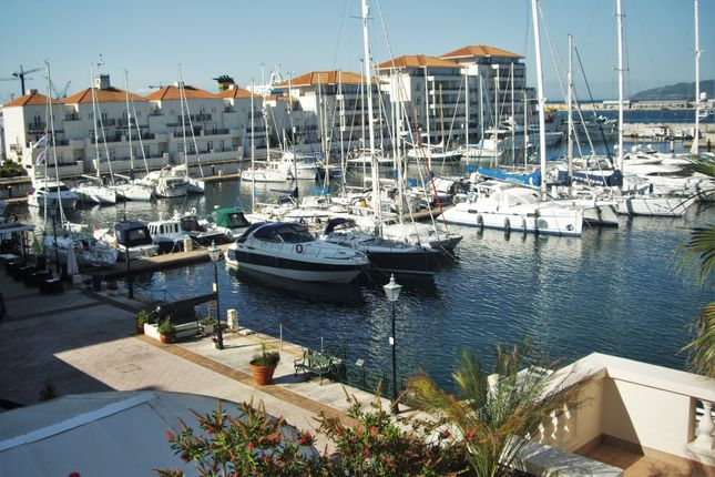 Thumbnail Apartment for sale in Ragged Staff Wharf, Gibraltar