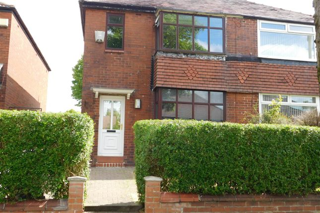 Semi-detached house to rent in Stoneleigh Street, Oldham