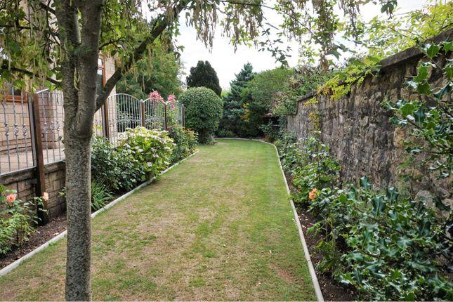 Side Garden of Dinder, Wells BA5