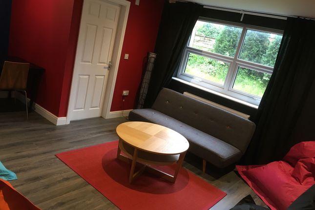 Thumbnail Semi-detached house to rent in Fallowfield Grove, Padgate, Warrington