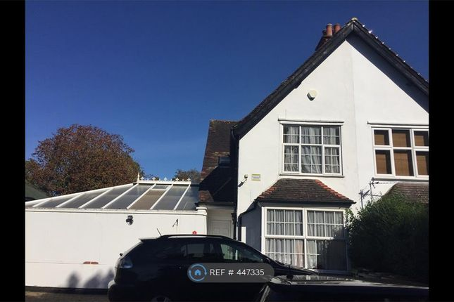 Thumbnail Semi-detached house to rent in Colmer Place, Middx