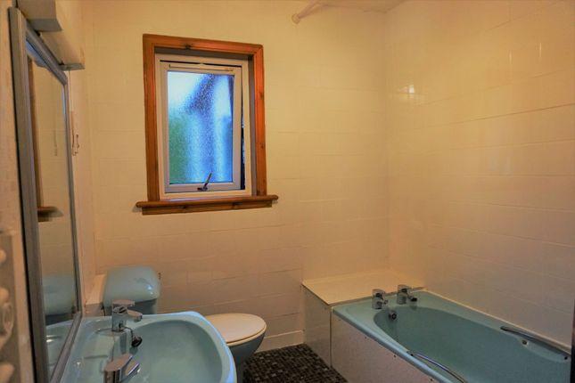 Bathroom of Evelix Road, Dornoch IV25
