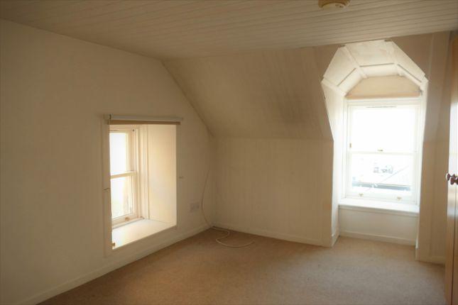Bedroom 3 of 45 John Street, Stromness KW16