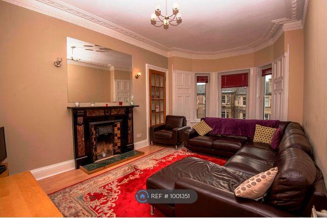Thumbnail Flat to rent in East New Town, Edinburgh