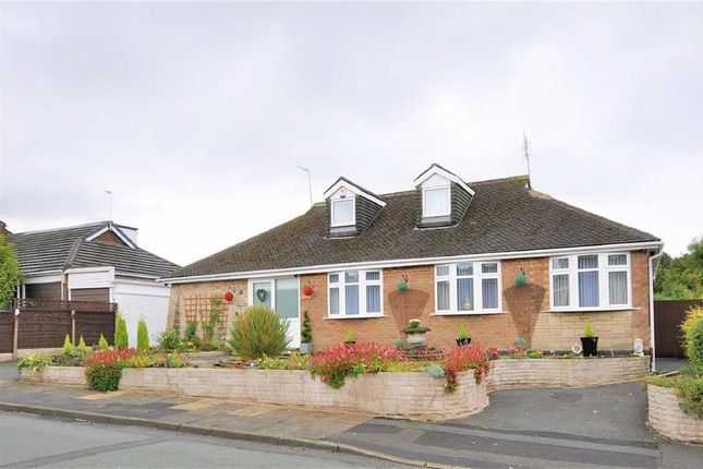 Thumbnail Detached house for sale in Wakeling Road, Denton, Manchester