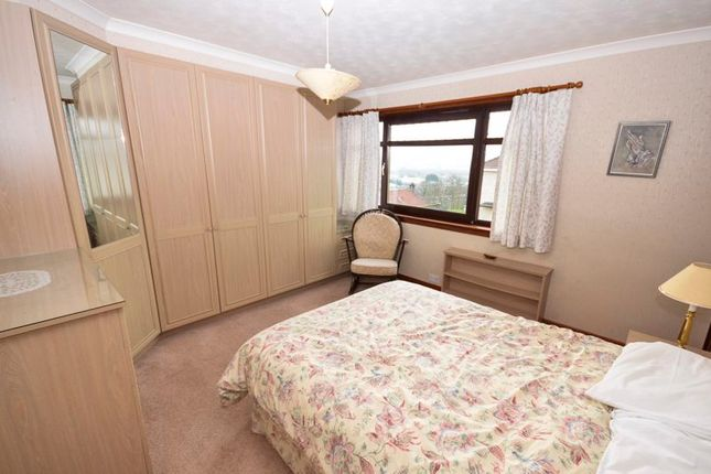 Bedroom 1 of Corrie Brae, Kilsyth, Glasgow G65