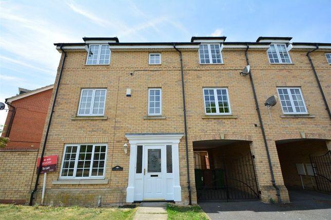 Thumbnail Property to rent in Tinus Avenue, Hampton Vale