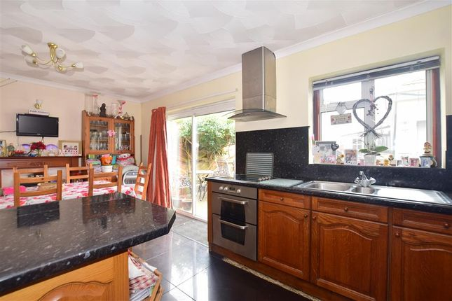 Thumbnail Detached house for sale in Mill Road, Hawley, Kent