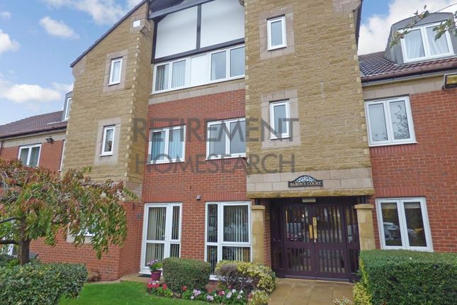 Flat for sale in Barons Court, Solihull