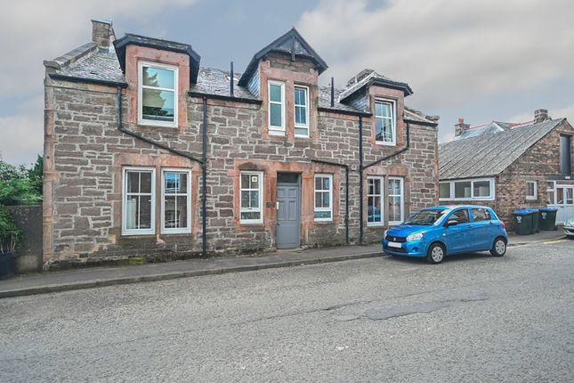 Thumbnail Flat for sale in Millar Street, Crieff