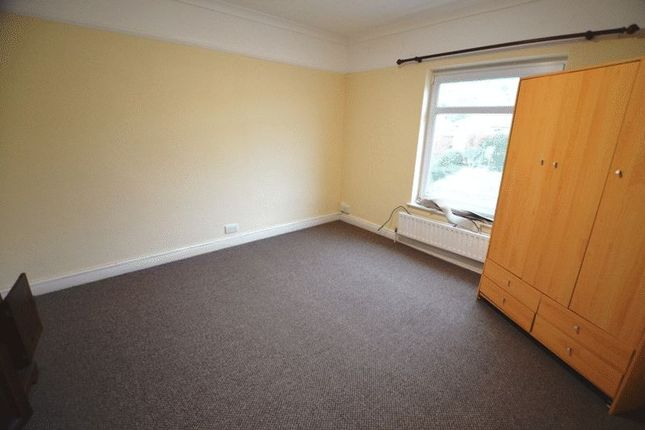 Thumbnail Flat to rent in Monks Road, Lincoln