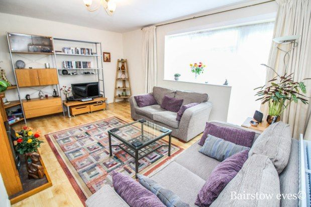 Thumbnail Flat to rent in St. Mildreds Road, London
