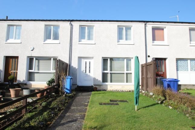 Thumbnail Terraced house for sale in Toronto Avenue, Howden, Livingston, West Lothian
