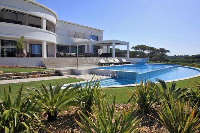 Thumbnail Villa for sale in Vale Do Lobo Resort, Vale Do Lobo, Algarve, 8135-864, Portugal
