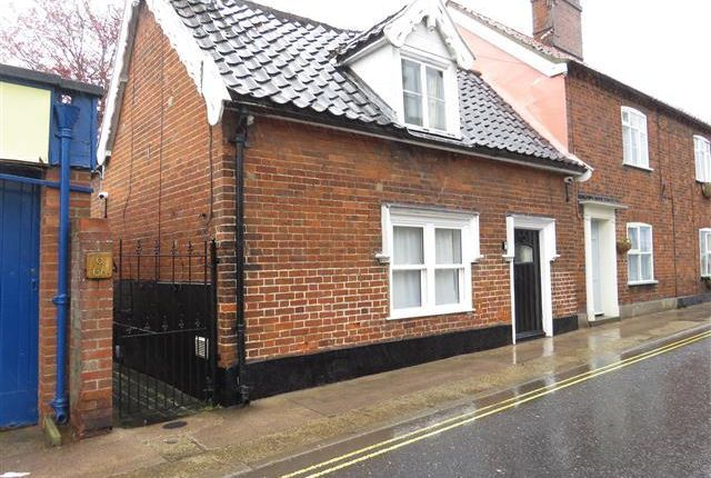 Thumbnail Property to rent in Chaucer Street, Bungay