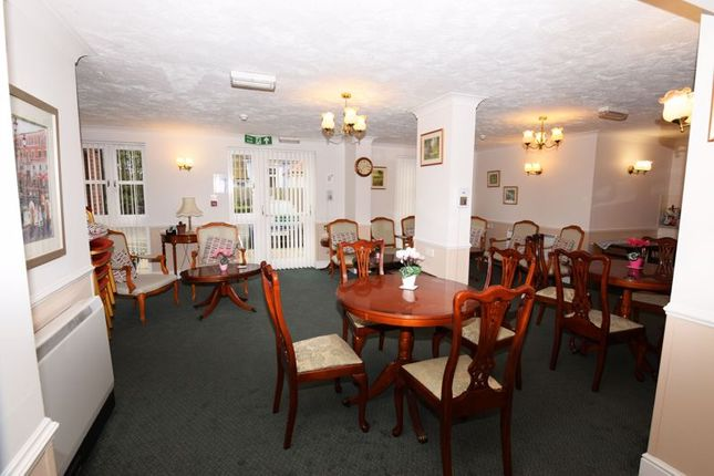 Communal Lounge of Connaught Avenue, Frinton-On-Sea CO13