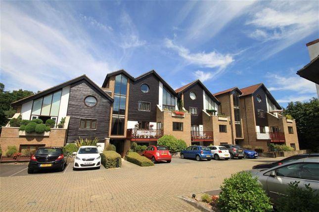 Thumbnail Flat to rent in Coach House Mews, Ferndown