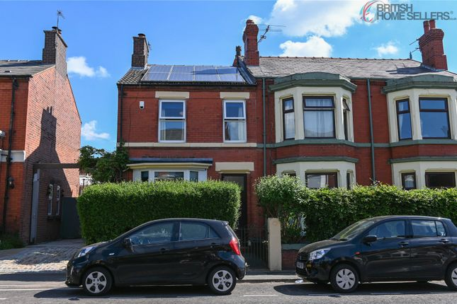 Thumbnail Semi-detached house for sale in Dentons Green Lane, Dentons Green, St. Helens