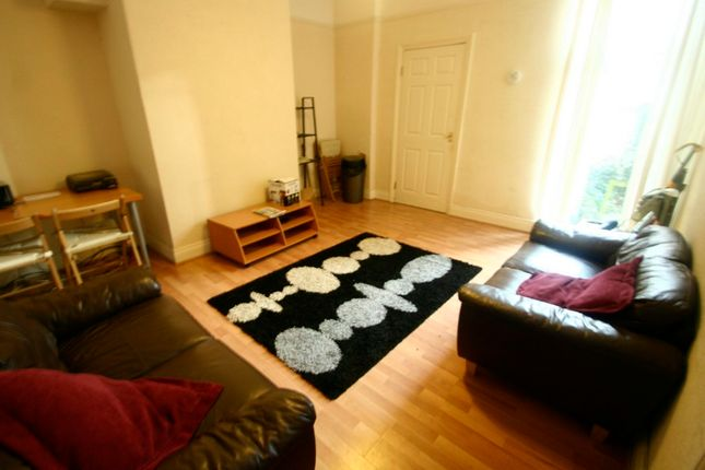 Thumbnail Flat to rent in Forsyth Road, Jesmond