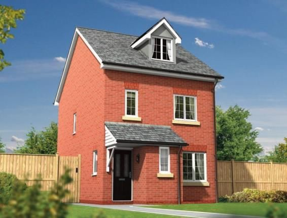 Thumbnail Semi-detached house for sale in Red House Gardens, Bolton Road, Blackburn