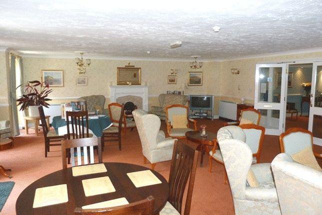 Communal Lounge of Chaldon Road, Caterham CR3