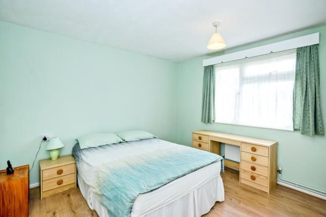 Bedroom 1 of Shamrock Close, Chichester, West Sussex PO19