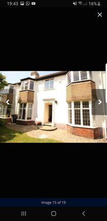Thumbnail Semi-detached house to rent in Woodhall Park Cres West, Pudsey