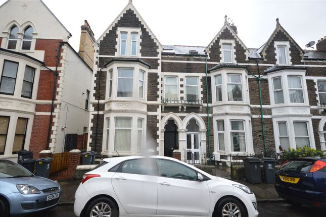 Picture No. 01 of Connaught Road, Roath, Cardiff CF24