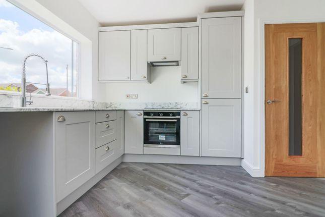 Kitchen of Cheapside, Waltham, Grimsby DN37
