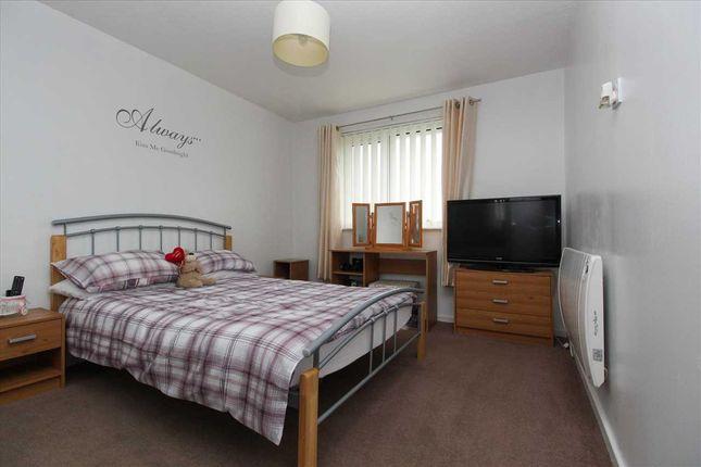 Bedroom 1 of Newlyn Drive, Parkside Dale, Cramlington NE23