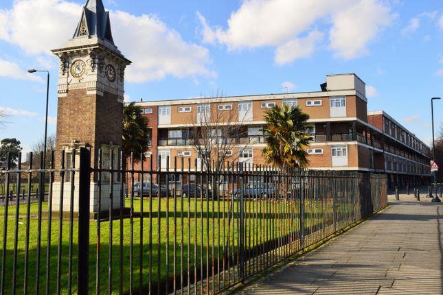 Thumbnail Maisonette to rent in Stepney Green, Whitechapel/ Stepney / Mile End