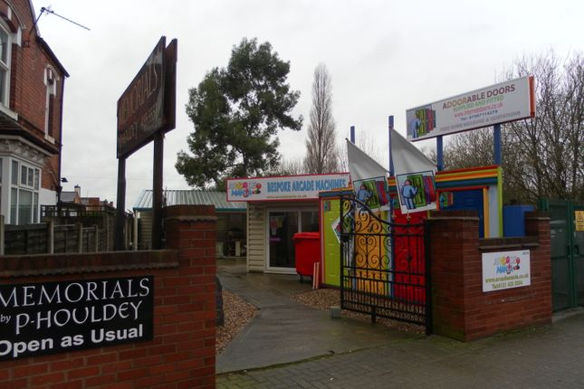 Thumbnail Retail premises for sale in Pershore Road, Kings Norton, Birmingham