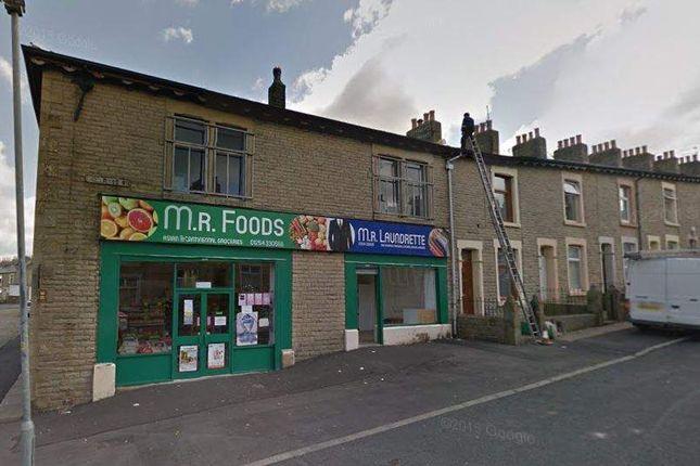 Thumbnail Retail premises for sale in Accrington BB5, UK