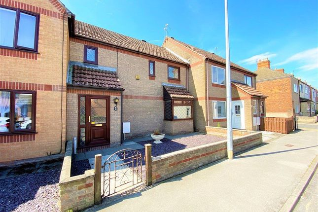 3 bed terraced house to rent in Fifth Avenue, Goole DN14