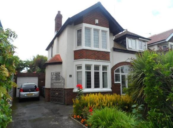 Thumbnail Semi-detached house for sale in Thornton Gate, Cleveleys, Thornton Cleveleys, Lancashire