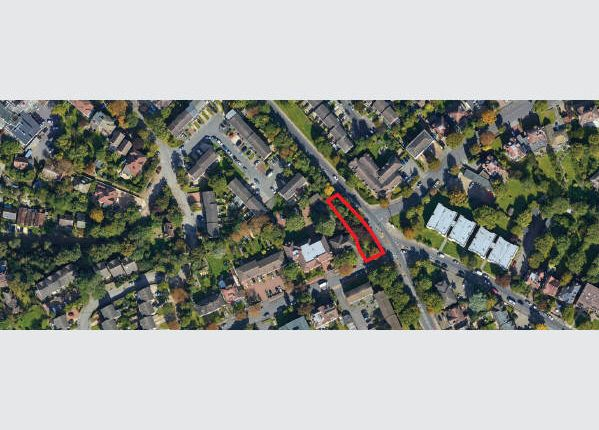 Thumbnail Land for sale in Oaklands Road, Bromley