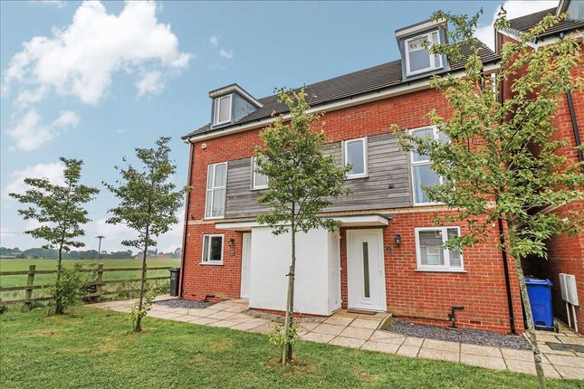 Main Picture of Wesley Road, Cherry Willingham, Lincoln LN3