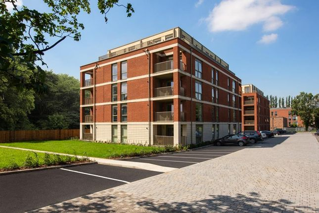 """Thumbnail Flat for sale in """"Harlequin House"""" at Bishopthorpe Road, York"""