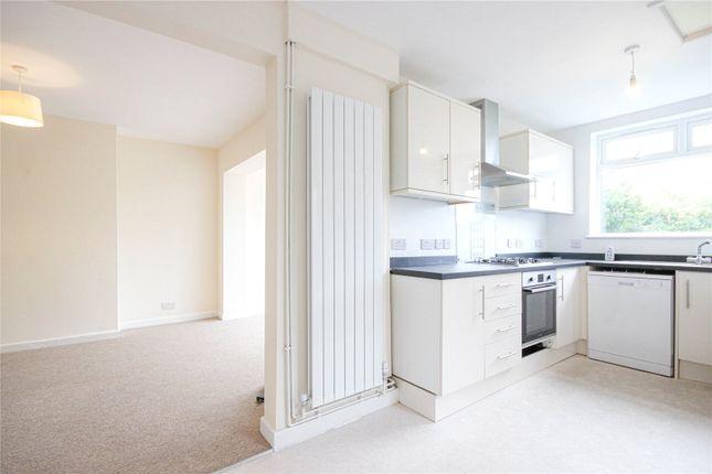 Thumbnail Semi-detached house to rent in Monks Park Avenue, Horfield, Bristol