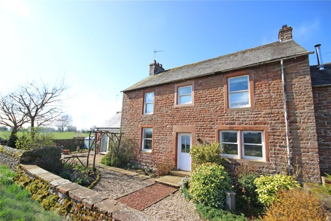 Thumbnail Semi-detached house for sale in High House Farmhouse, Catterlen, Penrith, Cumbria