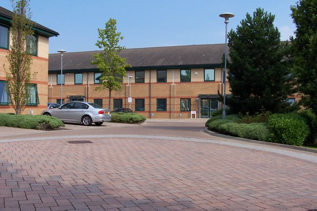 Thumbnail Business park for sale in Gloucester Business Park, Gloucester