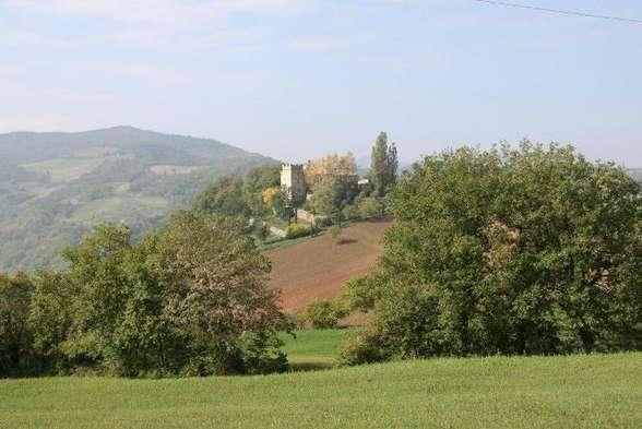 Picture No.02 of Castle Of Montechino, Picenza, Emilia Romagna