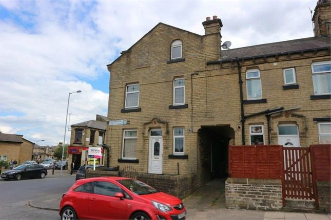 Yorkshire Terrace: Houses For Sale In New Cross Street, West Bowling
