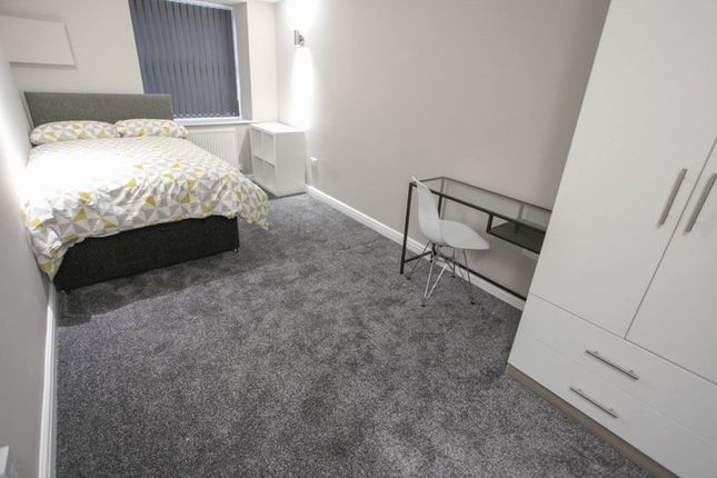 Thumbnail Flat to rent in Upper Parliament Street, Toxteth, Liverpool