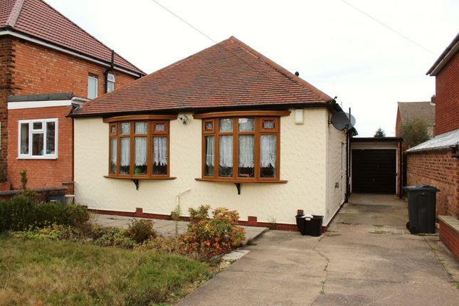 Thumbnail Bungalow for sale in Common Lane, Sheldon, Birmingham