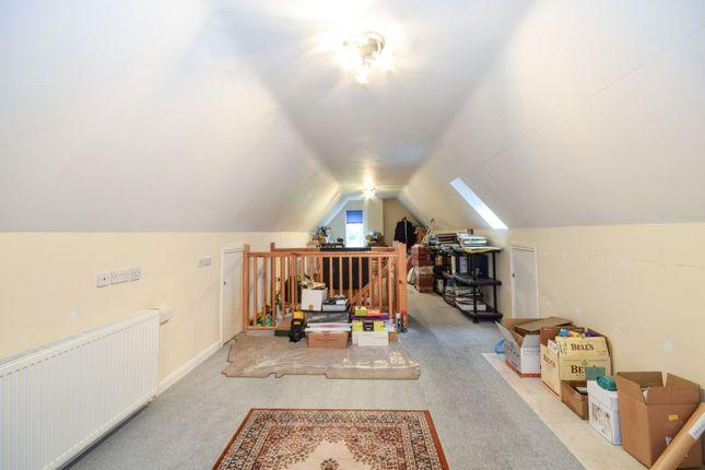 Attic Room of Lessingham, Norwich, Norfolk NR12