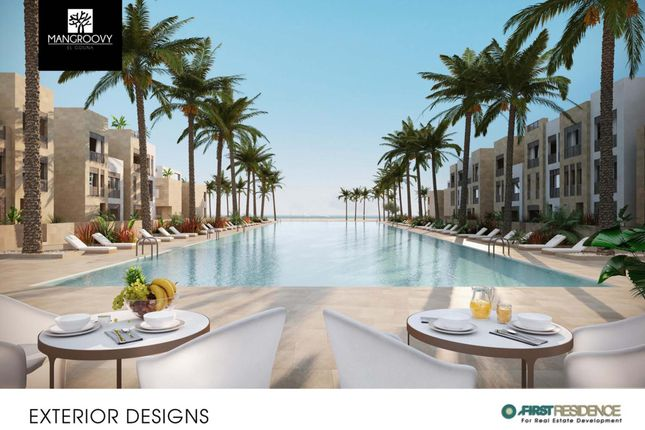 2 bed apartment for sale in Mangroovy Residence, El Gouna, Egypt