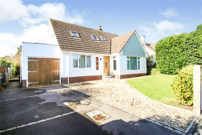 4 bed detached house for sale in Ashmead Grove, Braunton EX33