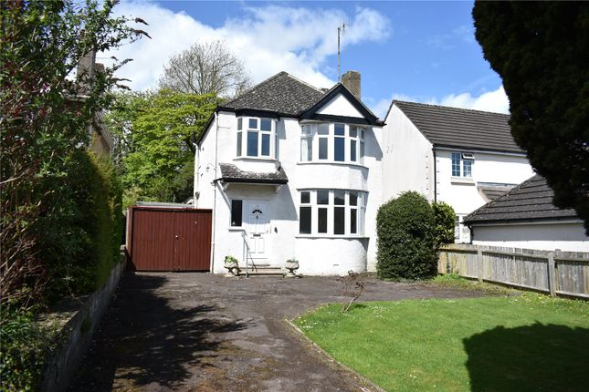 3 bed detached house for sale in Folly Lane, Stroud, Gloucestershire