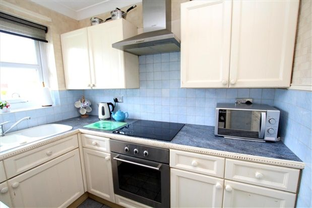 Kitchen of Whitby Avenue, Preston PR2